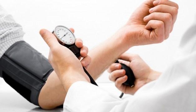 Супрун розвінчала п'ять міфів про високий тиск