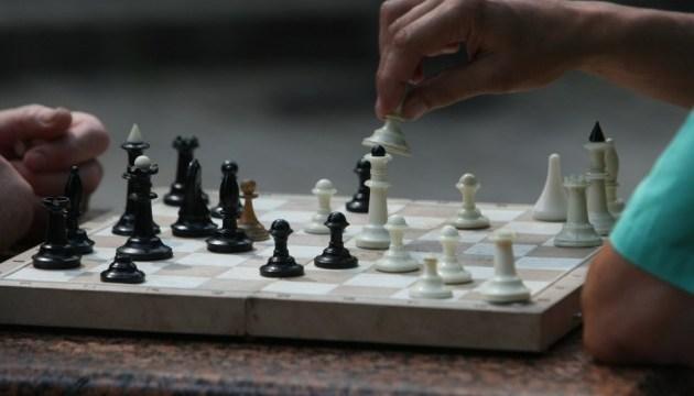 Сегодня - Международный день шахмат