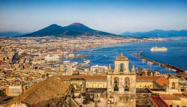 У Неаполі туристам допоможуть заощадити