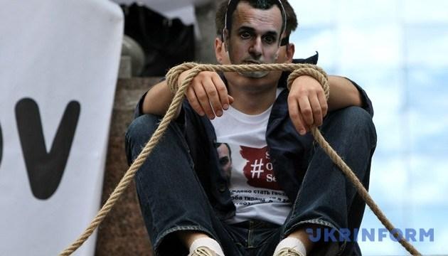 У МЗС вимагають від Росії звільнити Балуха і Сенцова