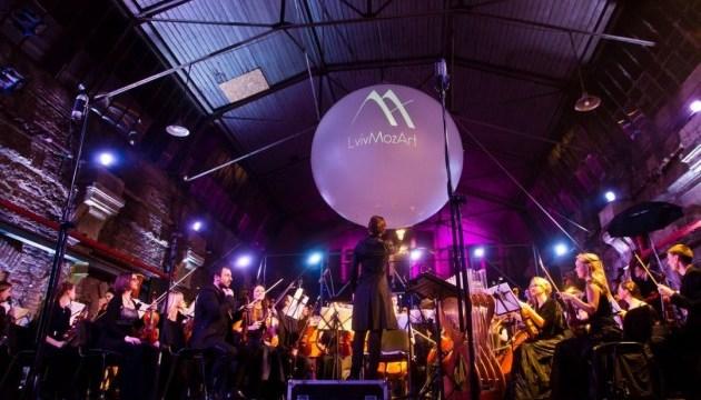 Міжнародний фестиваль LvivMozArt перенесли на наступний рік