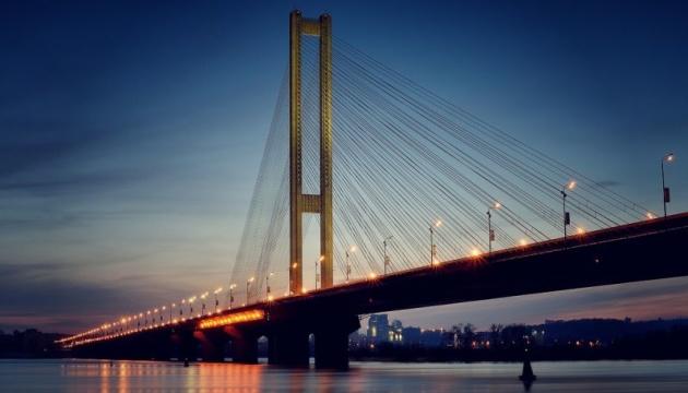 На Південному мосту частково обмежать рух