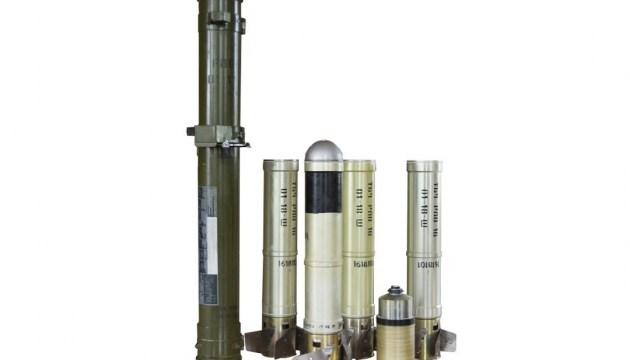 В Украине запустили серийное производство новейших огнеметов