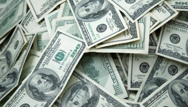 Державна зернова корпорація погасила $115,9 мільйона за китайським кредитом