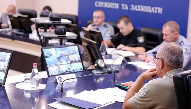 За ліцензії горе-перевізникам потрібна кримінальна відповідальність - МВС