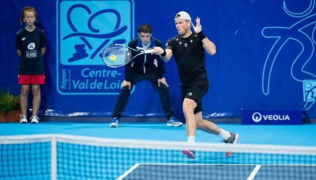 Теніс: українець Марченко стартує у кваліфікації турніру ATP в Атланті
