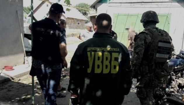 На Одещині накрили контрабандистів, яких