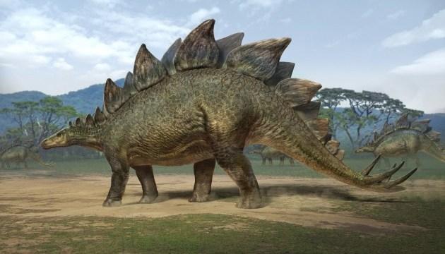 Учені встановили, що динозаври хворіли на рак