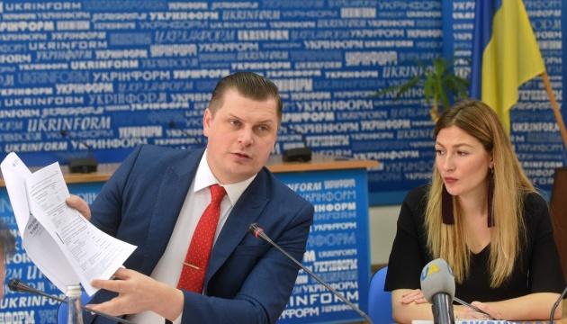 Проверка нового телеканала Мураева еще продолжается - Костинский