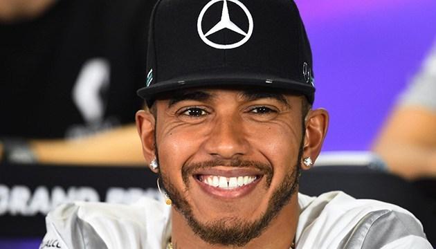 Формула-1: переможцем Гран-прі Німеччини став Льюїс Гемілтон