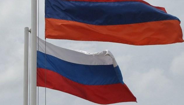У Вірменії не виключають зміни договору про статус прикордонних військ РФ