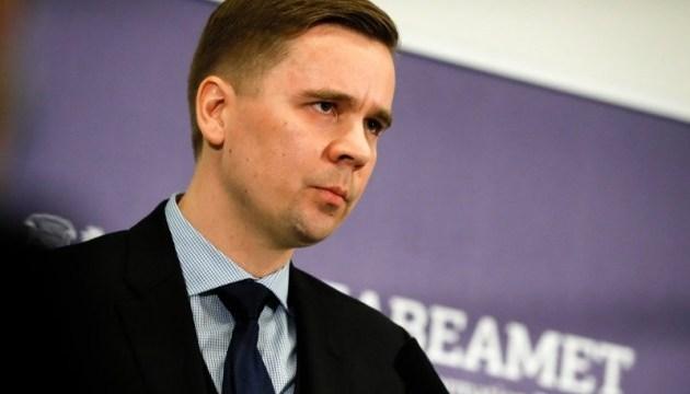 Естонія заявляє, що розкрила мережу російських агентів впливу
