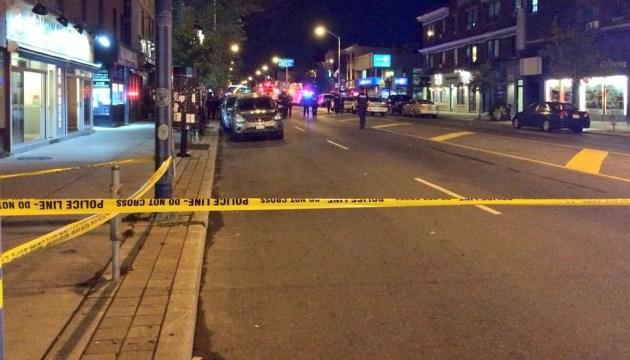 Стрілянина у Торонто: двоє загиблих, 13 поранених