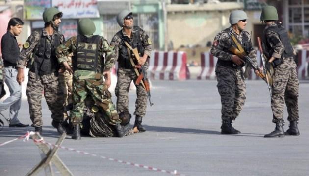 Вибух в аеропорту Кабула: кількість жертв сягнула 23