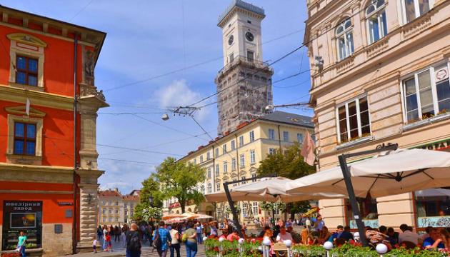 Архитектура Львова: от барокко до модерна