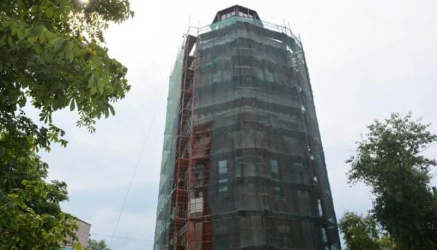 Центр Маріуполя отримає туристичні магніти