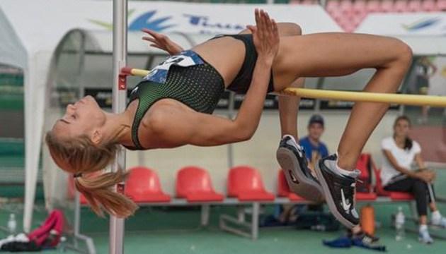 Діамантова ліга: Юлія Левченко була 7-ю на етапі в Лондоні
