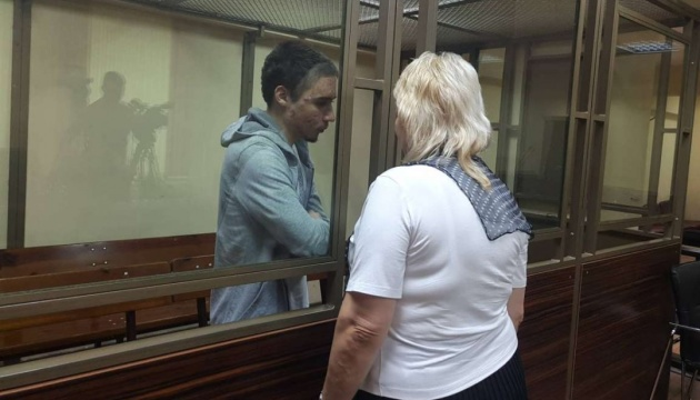 Court returns indictment against Pavlo Hryb back to prosecutors