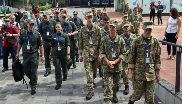 У Києві стартував національний хакатон з безпеки і оборони