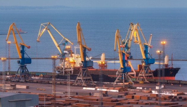 Суд визнав недійсним договір на 712 мільйонів щодо днопоглиблення у портах - НАБУ