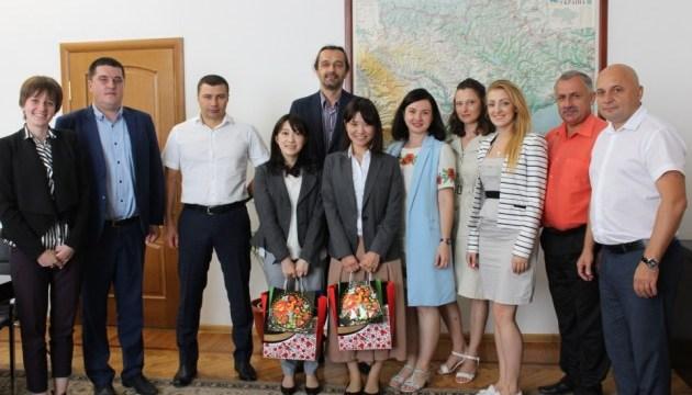 Місія Японії провела аудит державного контролю при експорті м'яса птиці з України