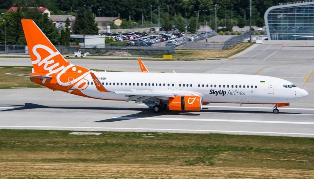 SkyUp plans to launch 30 new routes in 2020