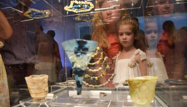 На Львівщині відкрили оновлений музей давньоруського міста