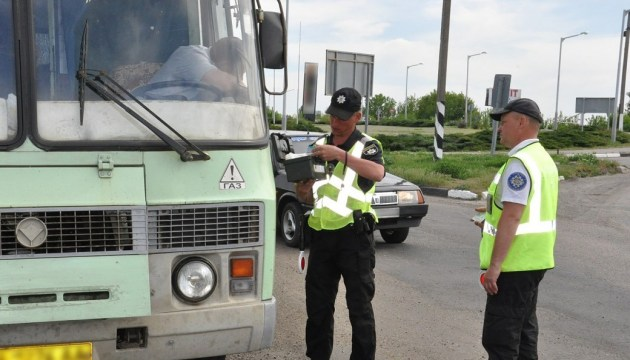 МВС обіцяє посилені заходи безпеки на трасах до кінця туристичного сезону