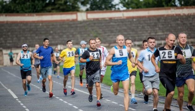 На марафон морпіхів у США поїдуть дев'ять українських військових