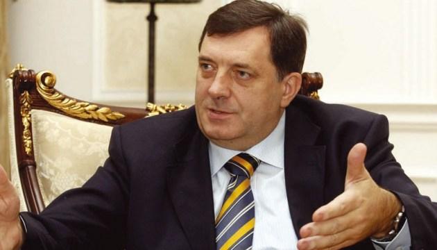 Лідер боснійських сербів закликає переглянути звіт про жертви у Сребрениці