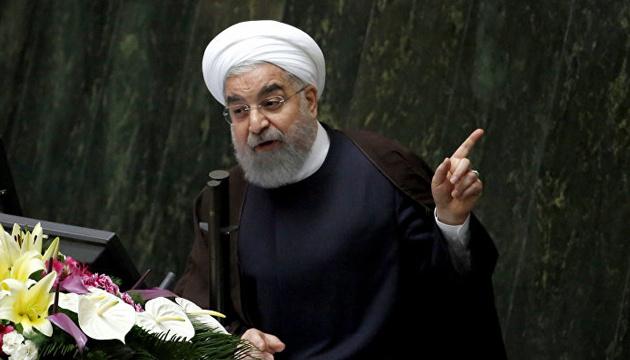 Іран висловив готовність протистояти США після нападу на військовий парад