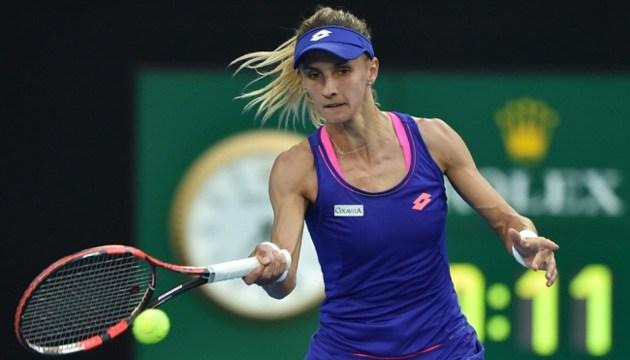 Цуренко обыграла Эйтванк и вышла во второй круг US Open