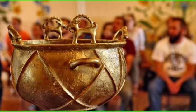 VIII-III siglos antes de Cristo: Excavaciones en el asentamiento escita comenzaron en la región de Poltava (Fotos)
