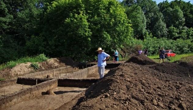 VIII-III cтоліття до нашої ери: на Полтавщині почалися розкопки скіфського городища