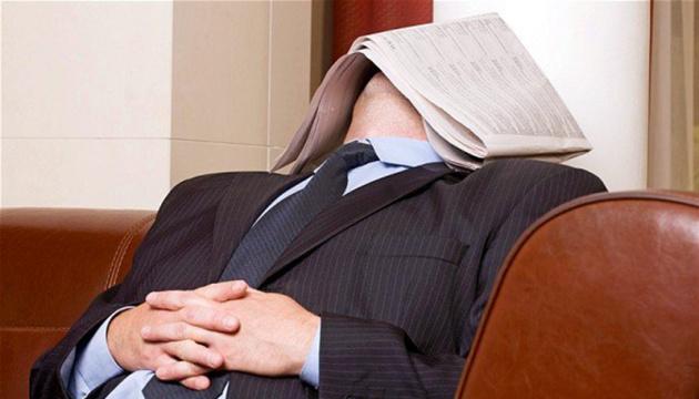 Супрун навчила українців, як правильно спати вдень