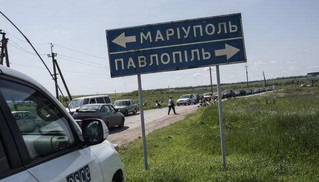 В ОБСЕ прокомментировали возможную миротворческую миссию на Донбассе