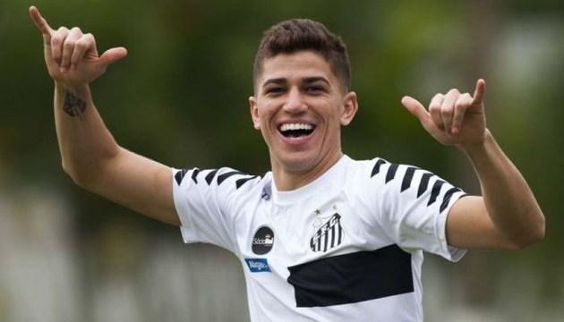 Футбол: бразилец Вітор Буено  може стати гравцем київського