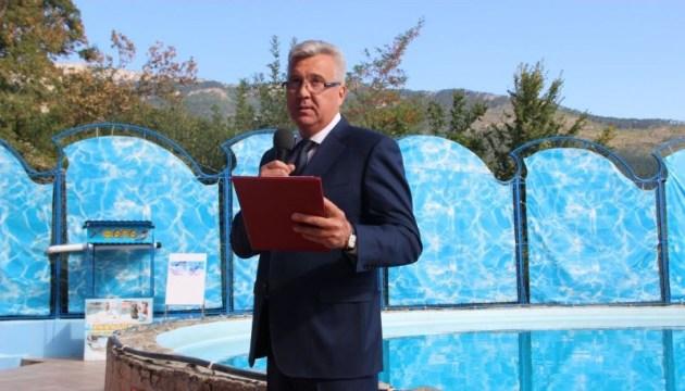 Райсуд Киева рассмотрит дело о госизмене экс-заместителя главы УГО Крыма