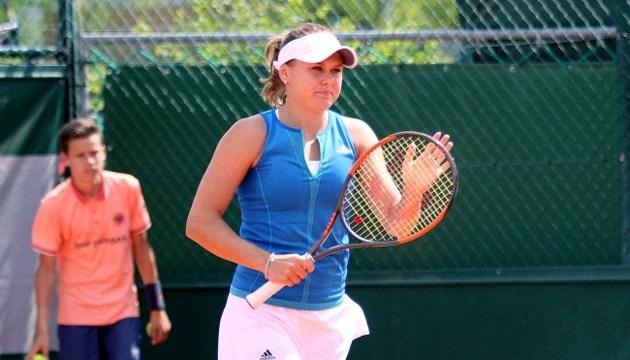 Козлова поступилася у парному півфіналі на 750-тисячнику WTA