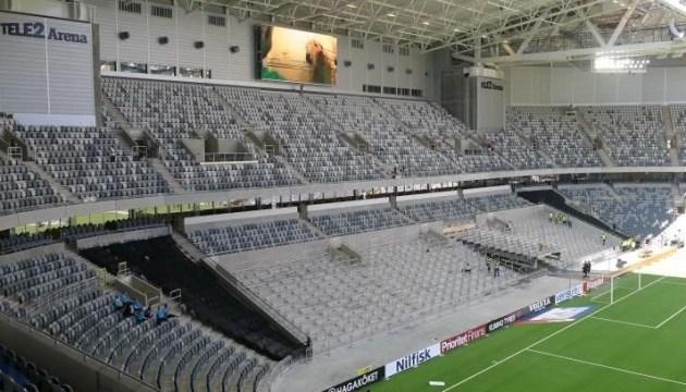 Букмекери дали прогноз на гру відбору Ліги Європи УЄФА