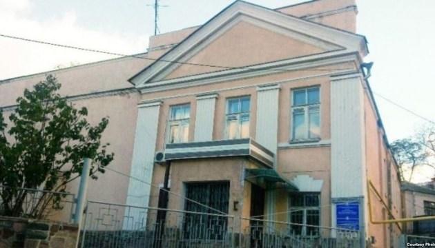 Мечеть в Днипре вернут крымским татарам