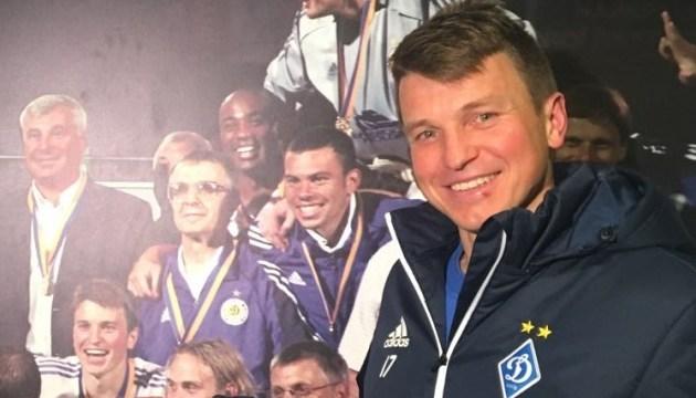Футбол: Руслан Ротань може стати гравцем