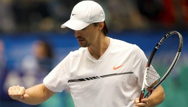 Молчанов вийшов у парний півфінал турніру АТР у Швейцарії