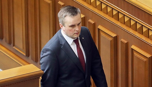 Верховный Суд отложил до 18 декабря рассмотрение жалобы НАБУ в деле Холодницкого