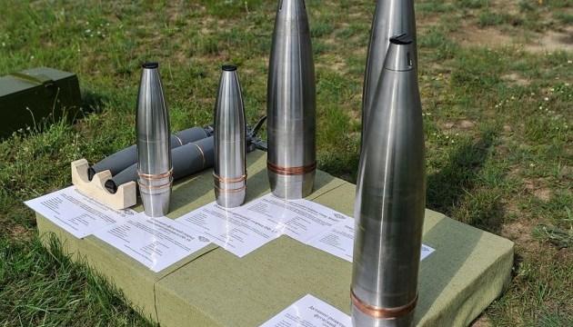 В Україні почали виробляти нові боєприпаси: Турчинов поділився враженнями