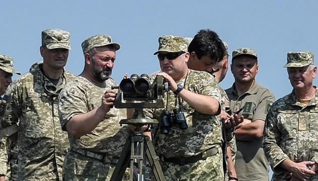 Ukraine produziert neue Munition