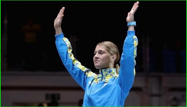 Olga Kharlan remporte la Coupe du monde et termine la saison à la première place du FIE