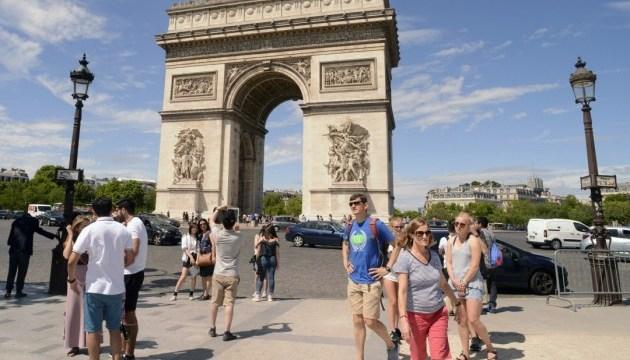 Рівень безробіття у Франції найнижчий за останні п'ять років