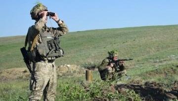 Se producen 14 ataques enemigos en la zona de la OFC