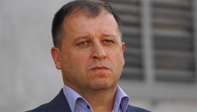 Футбол: Юрий Вернидуб – лучший тренер 1-го тура УПЛ